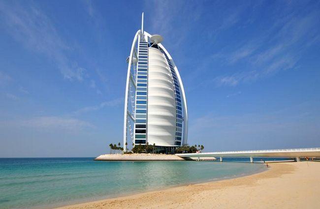 10 Самих розкішних готелів у світі