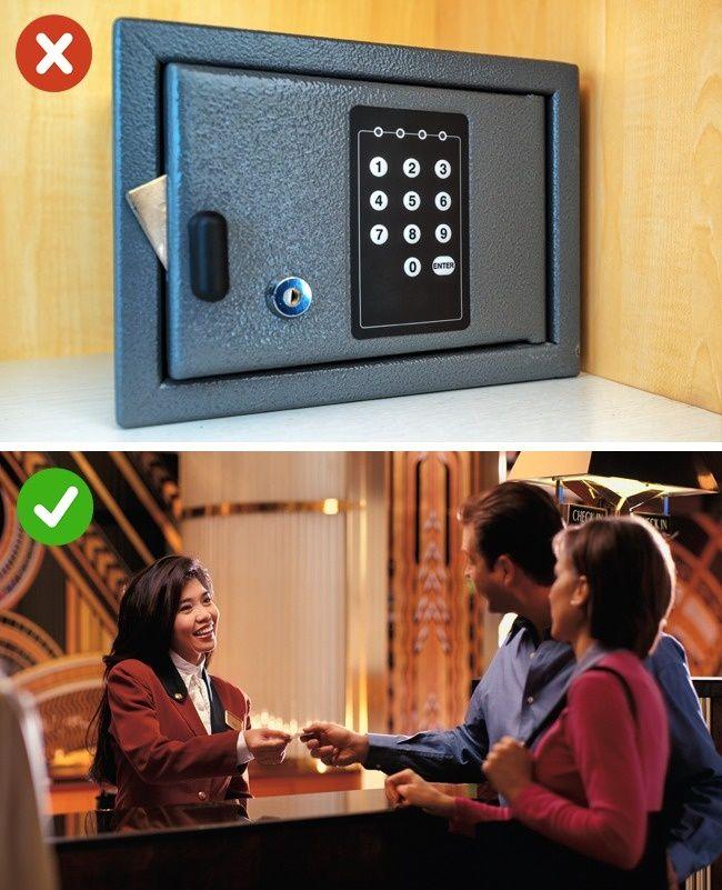 10 секретів, якими готелі не поспішають ділитися з гостями
