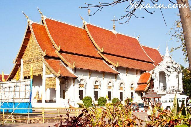Цікаві факти про Чиангмае