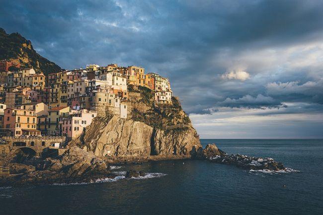 20 Колоритних фотографій з життя європейців