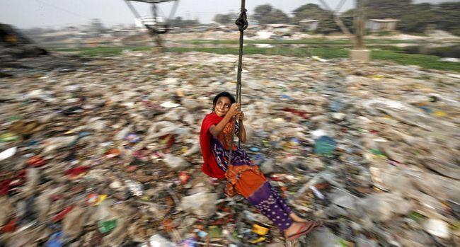 25 Вражаючих фото з життя бангладешу, найбільш густонаселеною країни в світі