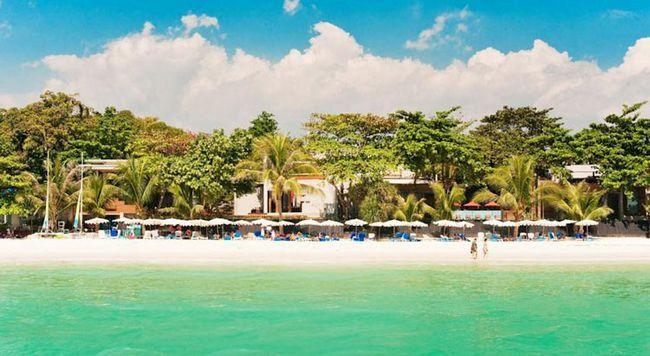 Екскурсія з Паттаї на острови: До Самет