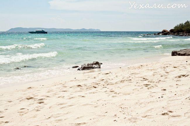 Екскурсія з Паттаї на острови Мадагаскар