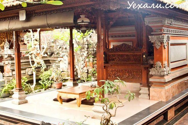 Кращі готелі Балі