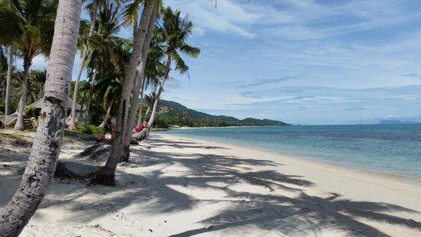 А ви любите пляжний відпочинок?