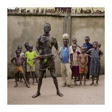 В африканському кіно часто непрофесійні актори