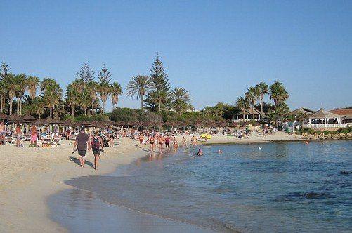 Айя-напа: головний курорт кіпру