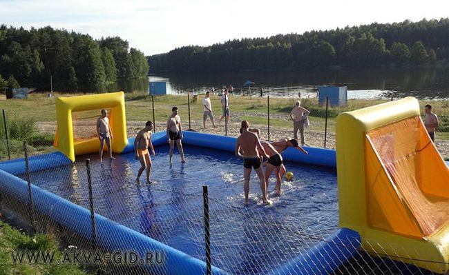Аквапарк «кум-куль» в челябінську.