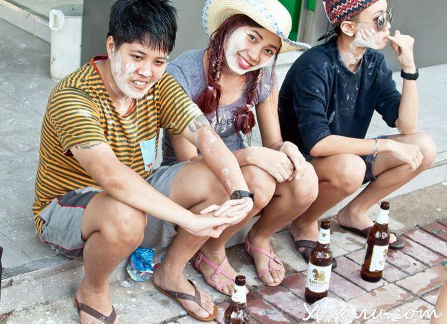 Алкоголь в Таїланді