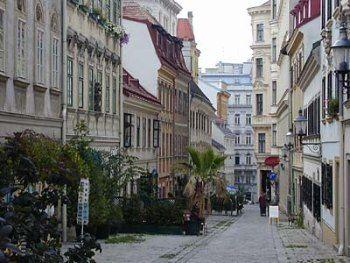 Австрія: російські туристи все більше вибирають вену