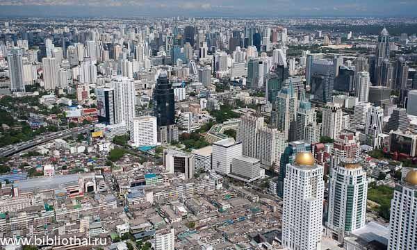 Найкрасивіші та цікаві місця таїланду