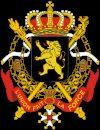 Герб Бельгії