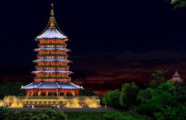 Безцінні пам`ятки світової культури: макао, пекін і інші визначні пам`ятки китаю