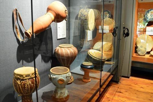 Безкоштовні музеї афін і цікаві місця з вільним входом