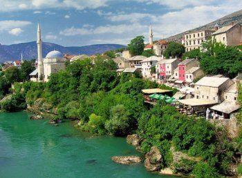 Боснія і герцеговина (біг): пройшла пробний перепис населення