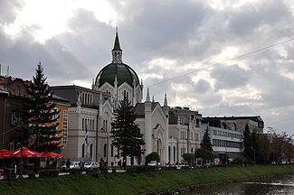 Боснія і герцеговина: в сараєво пройшла донорська конференція