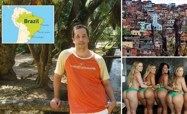 Бразилія - це не тільки каву і карнавал: викриваємо найпопулярніші стереотипи