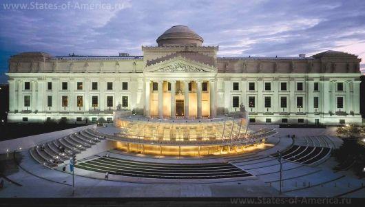 Бруклінський музей