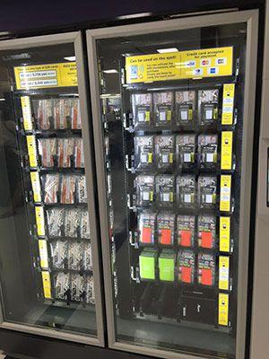 Ціни на Окінаві в Японії: оренда сім-карти в аеропорту.