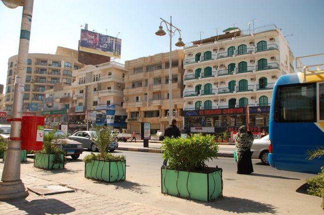 ціни в Єгипті