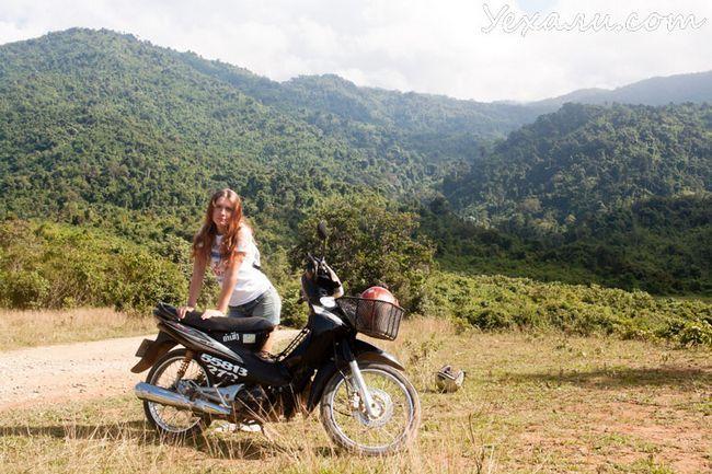 Ціни в Лаосі