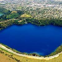 Чорнильне озеро