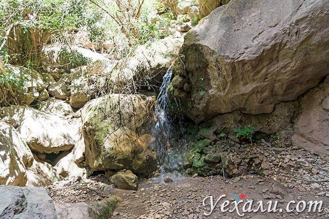 Долина Метеликів Фетхіє, Туреччина.