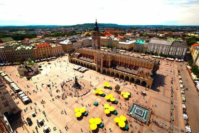 Що подивитися в Кракові: ТОП-5 визначних пам`яток, які не можна пропустити