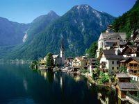Дев`ять земель, або головні визначні пам`ятки австрії (фото і опис)