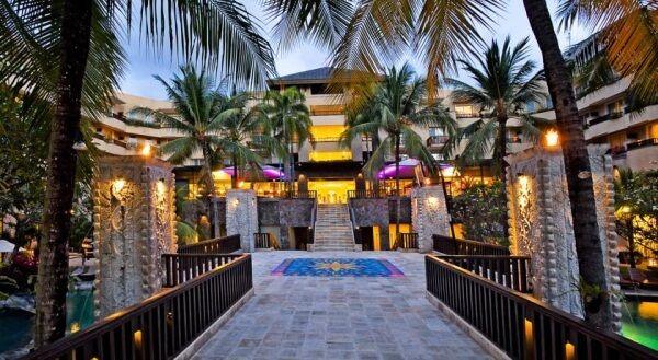 Для найдосвідченіших: рейтинг готелів острова балі 4 і 5 зірок