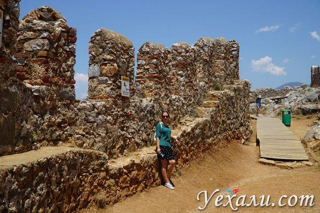 фортеця Аланії
