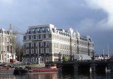 Цікаві амстердама