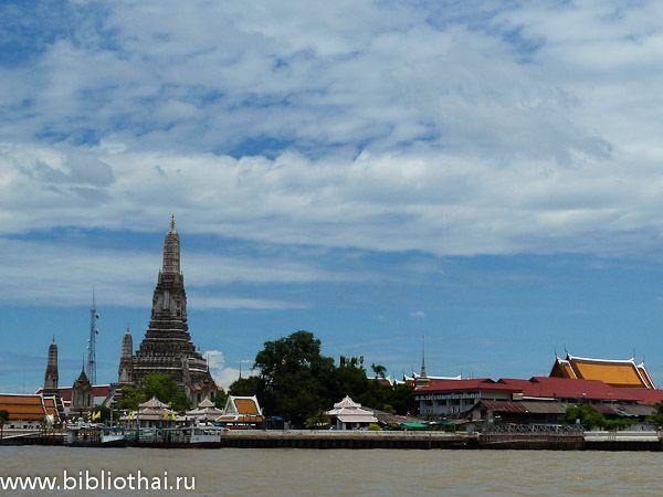 Туристичні пам`ятки таїланду. Опис, рекомендації до відвідування.