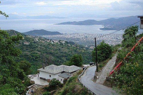 Пам`ятки фессалії: top-7 місць регіону, які варто відвідати. Частина ii
