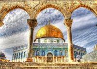 Пам`ятки міст держави ізраїль: дзеркало історії