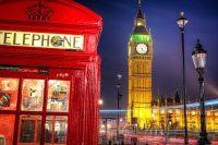Пам`ятки міст королівства англія: «родзинки» туманного альбіону