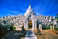 Пам`ятки міст республіки індію: нескінченна різноманітність загадкової країни