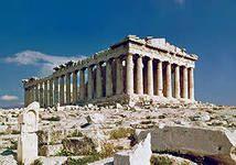 Пам`ятки греції (фото)