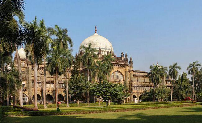 Пам`ятки Індії: топ 15