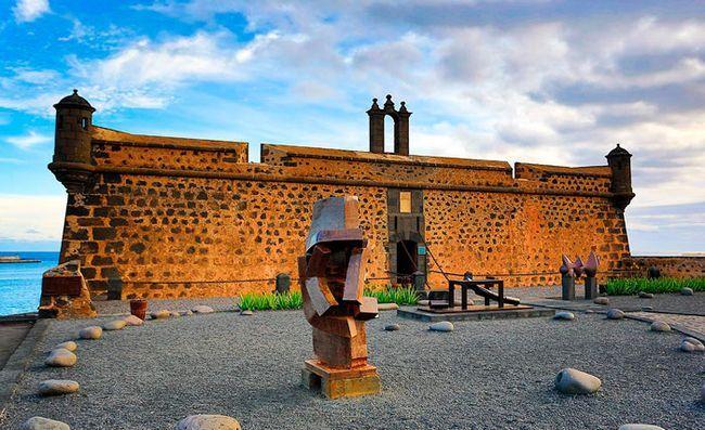 Пам`ятки Іспанії: 25 кращих місць