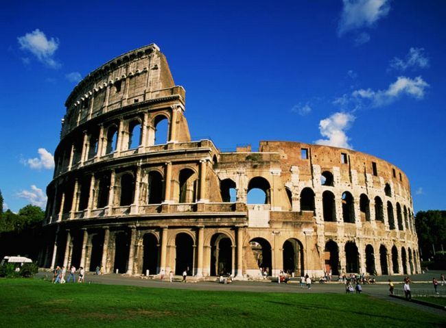 Визначні пам`ятки Італії