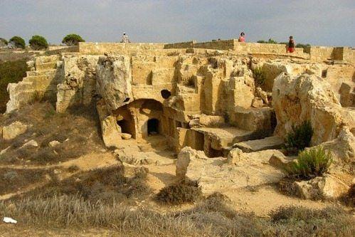 Пам`ятки кіпру: 10 місць, які варто подивитися