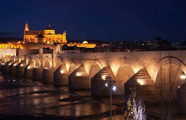 Пам`ятки Кордови: Римський міст
