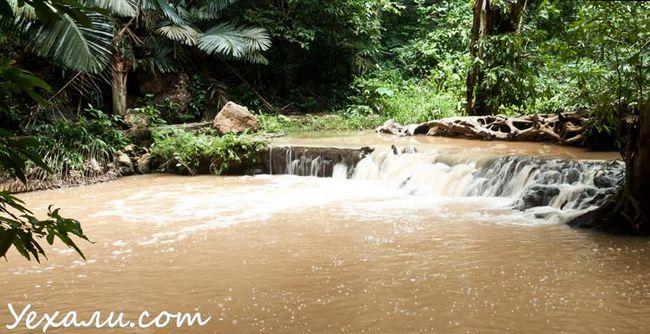 Національний парк Танбоккорані