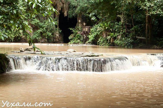 Національний парк Танбоккорані, Крабі