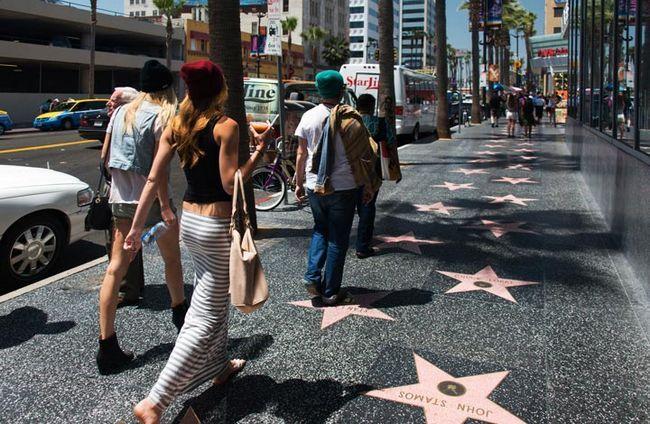 Найцікавіші місця в Лос-Анджелесі