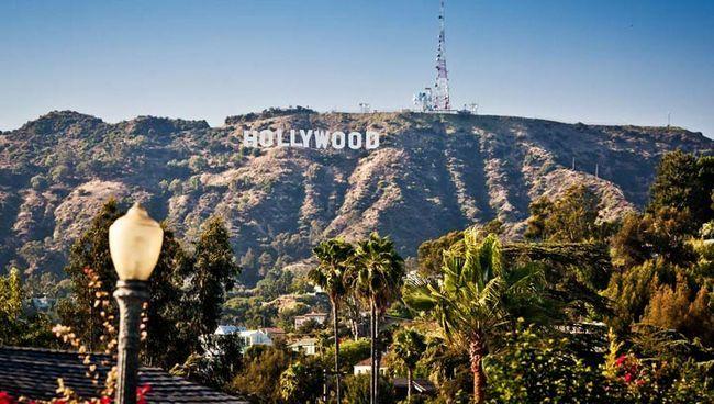Кращі туристичні місця в Лос-Анджелесі