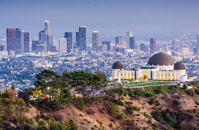 Що подивитися в Лос-Анджелесі