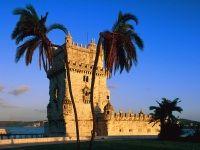 Пам`ятки португалии в сінтрі, брагу і інших містах