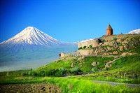 Пам`ятки республіки вірменія - це повинен бачити кожен!